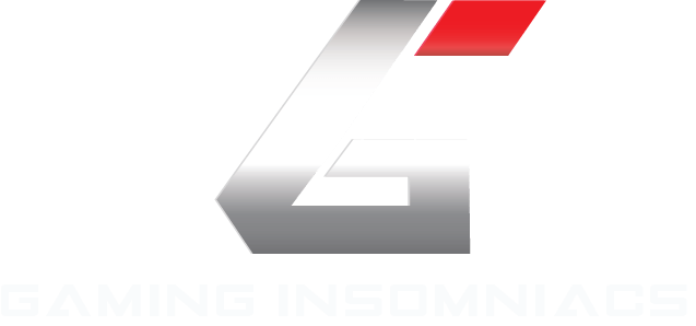 Gaming Insomniacs